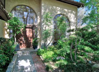 Simi Valley Single Family Home For Sale: 590 Bristol Avenue