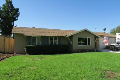 Thousand Oaks Single Family Home For Sale: 1350 Calle Crisantemo