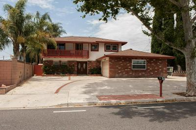 Simi Valley CA Single Family Home For Sale: $579,000