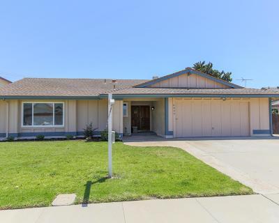 Camarillo Single Family Home For Sale: 3866 Almendro Way