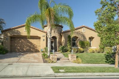 Moorpark Single Family Home For Sale: 13745 Elkton Court