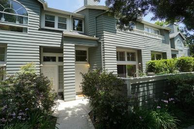 Ventura Condo/Townhouse For Sale: 763 Halevy Street