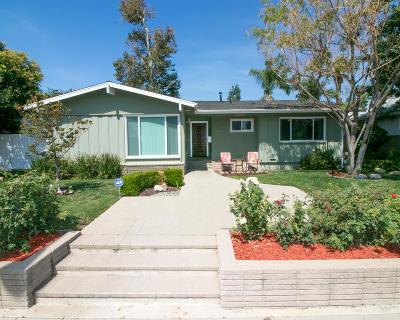 West Hills Single Family Home For Sale: 6923 Woodlake Avenue