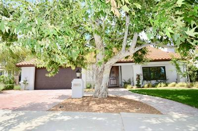 Agoura Hills Single Family Home For Sale: 29475 Fountainwood Street