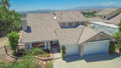 Moorpark Single Family Home For Sale: 13661 Deering Lane