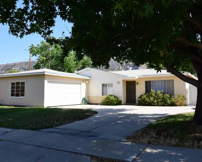 Simi Valley CA Single Family Home For Sale: $507,000