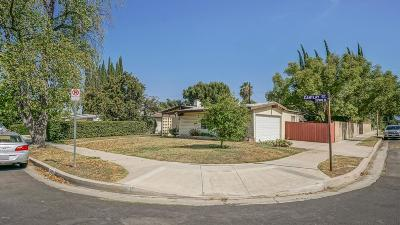West Hills Single Family Home For Sale: 22958 Cantlay Street