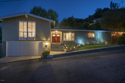 Woodland Hills Single Family Home For Sale: 22260 Capulin Court