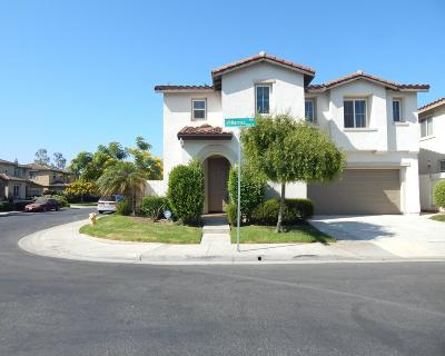 Camarillo Single Family Home For Sale: 4512 Marrisa Way