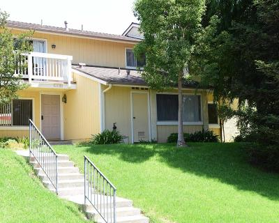 Moorpark Condo/Townhouse For Sale: 15135 Marquette Street #C