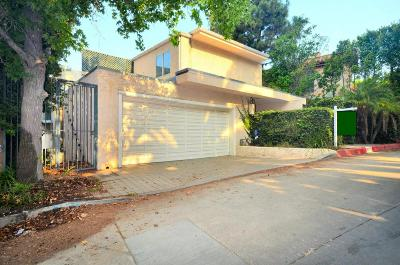 Beverly Hills Single Family Home For Sale: 1591 Lindacrest Drive