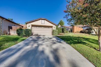 Moorpark Single Family Home For Sale: 6653 Julliard Avenue
