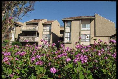 Thousand Oaks Condo/Townhouse For Sale: 327 Chestnut Hill Court #33