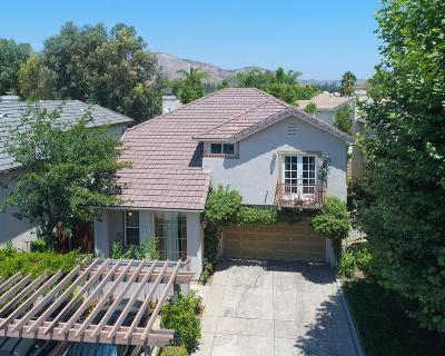 Calabasas Single Family Home For Sale: 26647 Country Creek Lane