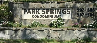 Moorpark Condo/Townhouse For Sale: 580 Spring Road #67