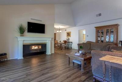 Westlake Village Condo/Townhouse For Sale: 31574 Agoura Road #8