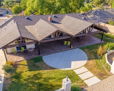 Thousand Oaks Single Family Home For Sale: 1078 Waverly Heights Drive