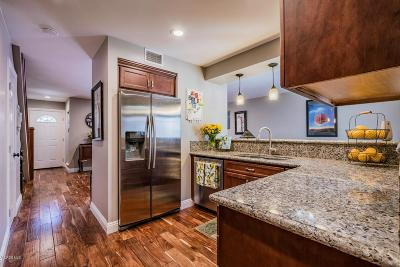 Agoura Hills Condo/Townhouse For Sale: 5319 Argos Street