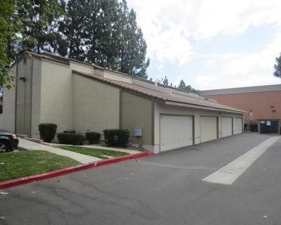 Moorpark Condo/Townhouse For Sale: 15296 Campus Park Drive #A