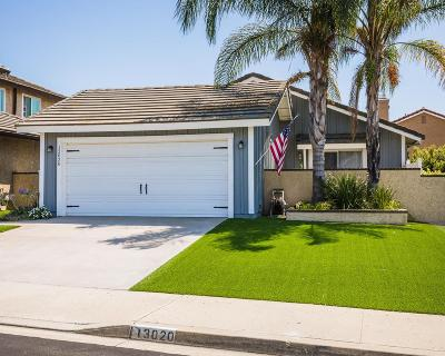 Moorpark Single Family Home For Sale: 13020 East Mesa Verde Drive