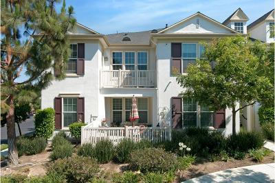 Ventura Condo/Townhouse For Sale: 5326 Basie Street