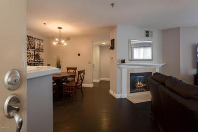 Oak Park Condo/Townhouse For Sale: 653 Oak Run #202
