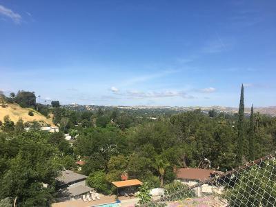 Woodland Hills Residential Lots & Land For Sale: 4845 Calderon Road