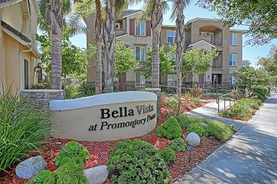 Ventura Condo/Townhouse For Sale: 6215 Turnstone Street #203