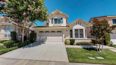 Simi Valley Single Family Home For Sale: 2030 Tulip Avenue