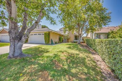 Camarillo Single Family Home For Sale: 5240 Meadowridge Court