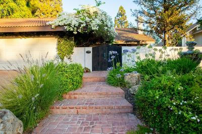 Camarillo Single Family Home For Sale: 5320 Maple View Circle