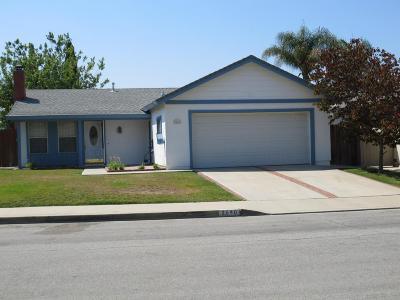 Thousand Oaks Single Family Home For Sale: 2640 Briarwood Place