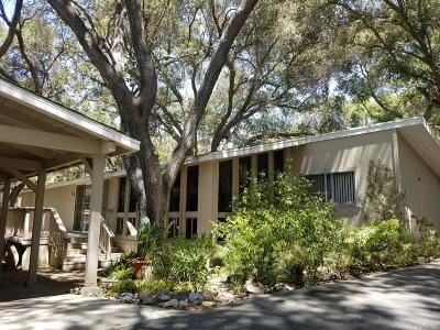 Westlake Village Single Family Home For Sale: 103 Merry Oak Lane