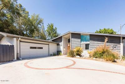 Woodland Hills Single Family Home For Sale: 4818 Bruges Avenue
