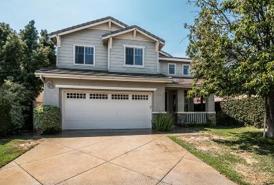 Simi Valley Single Family Home For Sale: 4876 Promenade Street