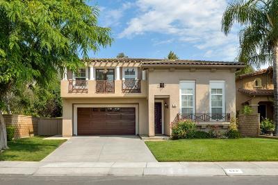 Camarillo Single Family Home For Sale: 623 Corte Regalo