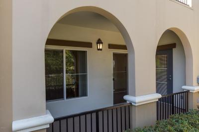 Simi Valley Condo/Townhouse For Sale: 477 Country Club Drive #121