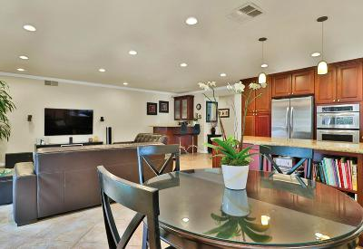 Agoura Hills Single Family Home For Sale: 5827 Stonecrest Drive