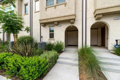 Van Nuys Single Family Home For Sale: 7250 North Cherry Lane