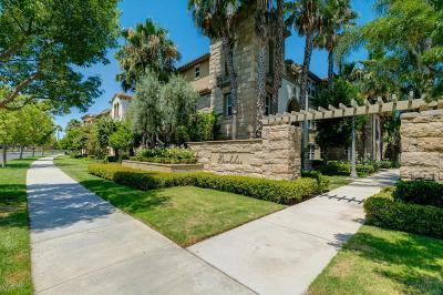 Camarillo Condo/Townhouse For Sale: 291 Riverdale Court #104