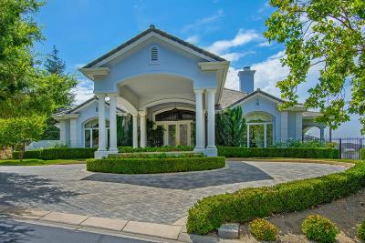 Westlake Village Single Family Home For Sale: 733 Spruce Meadow Place