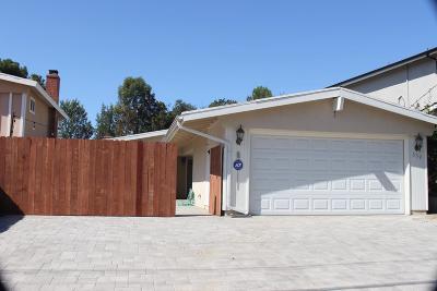 Thousand Oaks Single Family Home For Sale: 559 Houston Drive
