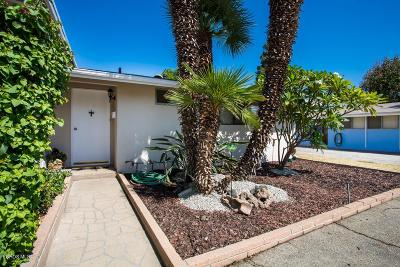 Northridge Single Family Home For Sale: 8854 Lubao Avenue