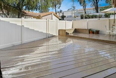 Thousand Oaks Single Family Home For Sale: 2229 Wetstone Drive