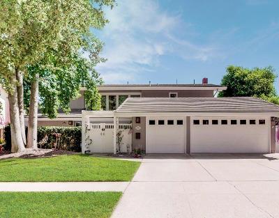 Single Family Home For Sale: 2114 Bridgegate Court