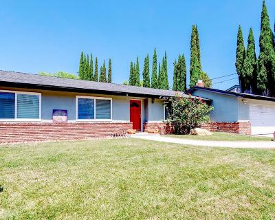 Thousand Oaks Single Family Home For Sale: 1277 Calle Almendro