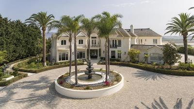 Camarillo Single Family Home For Sale: 970 Corte La Cienega