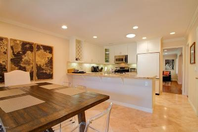 Westlake Village Condo/Townhouse Sold: 1146 Stonewall Circle