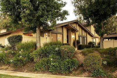 Simi Valley Condo/Townhouse For Sale: 1114 Catlin Street #B