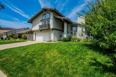 Westlake Village Single Family Home For Sale: 3078 Sierra Drive
